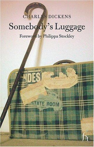 Download Somebody's Luggage (Hesperus Classics)