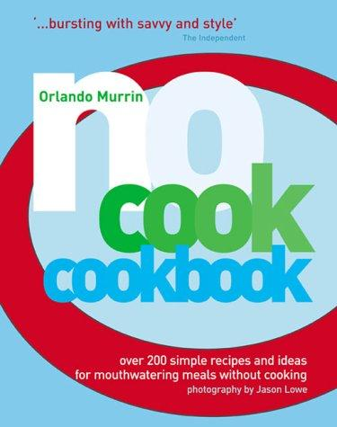 Download No-cook Cookbook