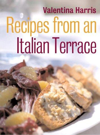 Download Recipes from an Italian Terrace
