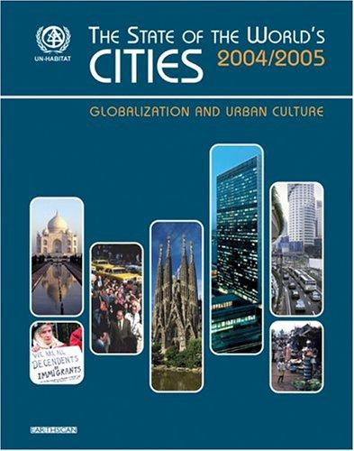 Download State of the World's Cities