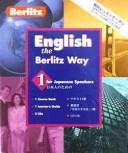 Download Berlitz English the Berlitz Way for Japanese Speakers
