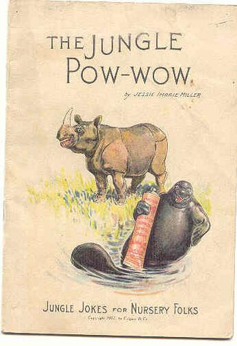 Download The jungle pow-wow