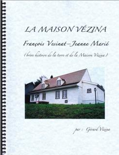 Download La maison Vézina