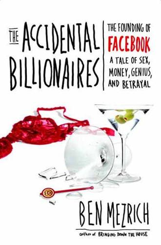 Download The accidental billionaires