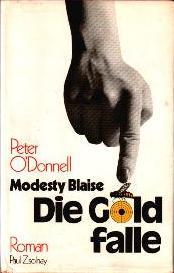 Die Goldfalle