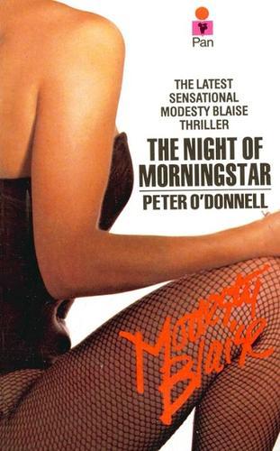 The Night of Morningstar