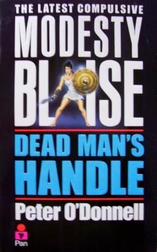 Download Dead Man's Handle
