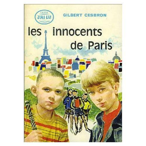 Download Les innocents de Paris.