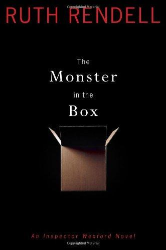 Download The monster in the box