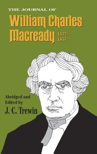 Download The journal of William Charles Macready, 1832-1851