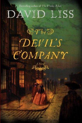 Download Devil's Company