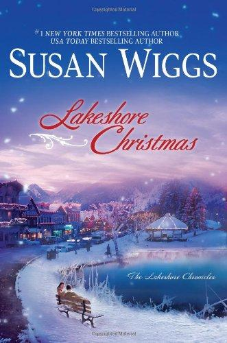 Download Lakeshore Christmas (Lakeshore Chronicles, Book 6)