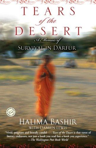 Download Tears of the Desert