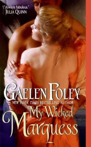Download My Wicked Marquess