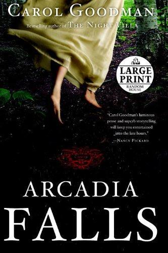Download Arcadia Falls (Random House Large Print)