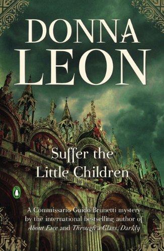 Download Suffer the Little Children