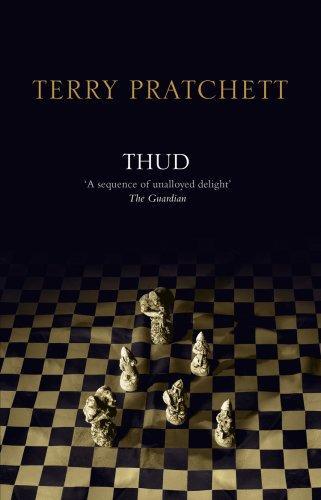 Thud! (Discworld Novels)