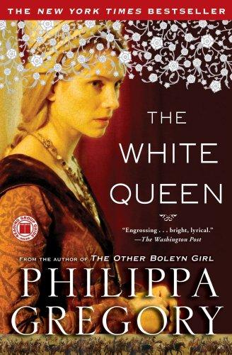 Download The White Queen