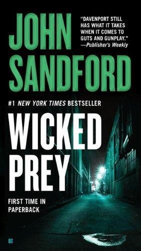 Download Wicked Prey (Lucas Davenport Mysteries)
