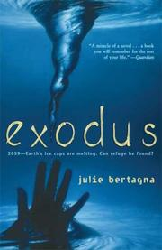 Book Cover: 'Exodus' by Bertagna, Julie