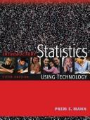 Introductory Statistics, Textbook and Student Solutions Manual
