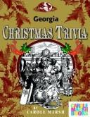 Georgia Classic Christmas Trivia