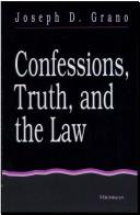 Confessions, Truth, and the Law