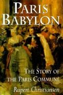 Download Paris Babylon
