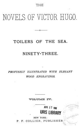 The novels of Victor Hugo.