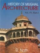 History of Mughal Architecture