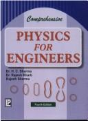 Comprehensive Physics for Engineers