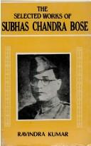 Download The Selected Works of Subhas Chandra Bose, 1936-1946