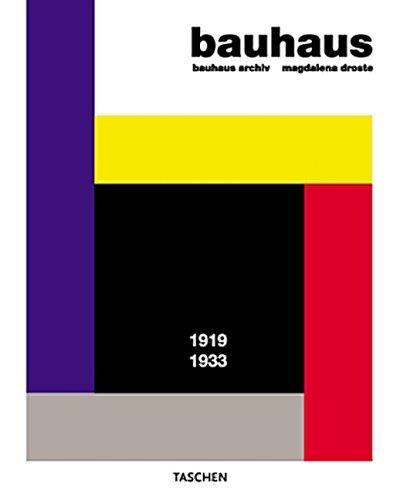 Bauhaus 1919 – 1933