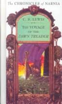 Download The voyage of the Dawn Treader
