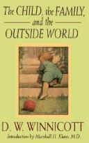 Download The child, the family, and the outside world