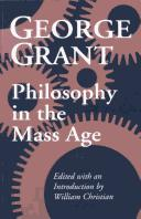 Download Philosophy in the mass age
