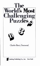 World's Most Challenging Puzzles.