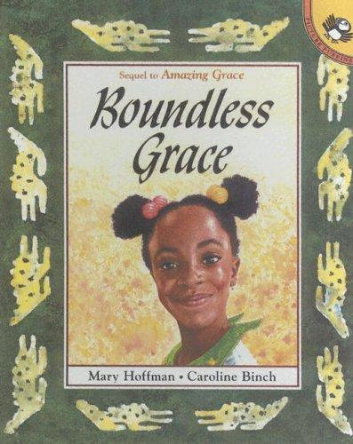 Download Boundless Grace