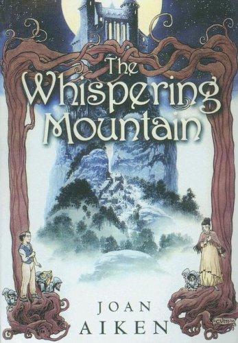 Download The Whispering Mountain