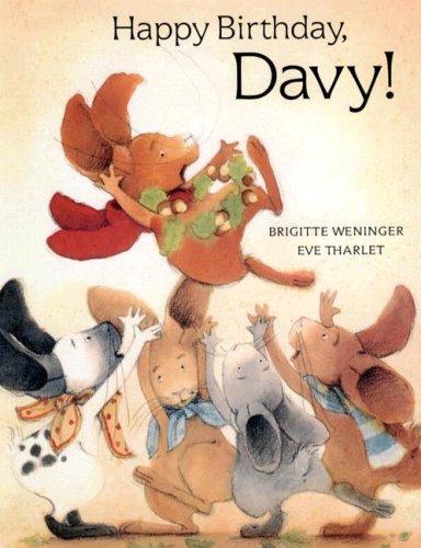 Download Happy Birthday, Davy!