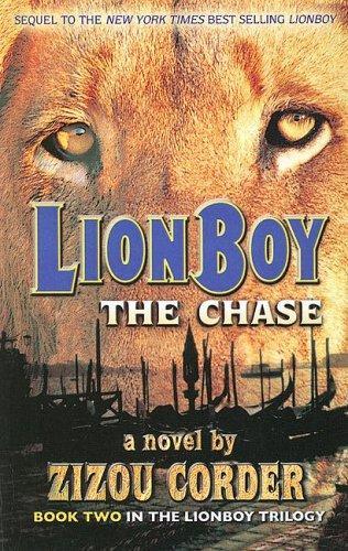 Download Lionboy