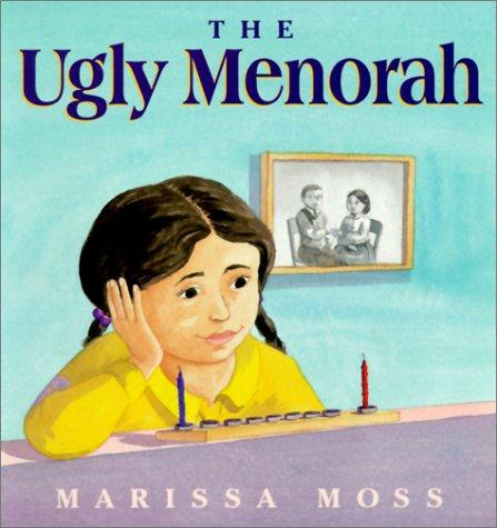 Download Ugly Menorah