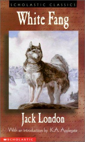 Download White Fang (Scholastic Classics)