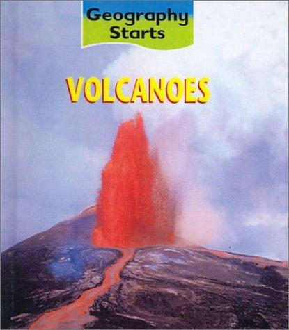 Download Volcanoes (Geography Starts)
