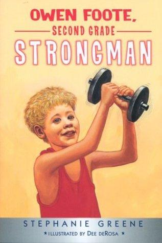 Download Owen Foote, Second Grade Strongman