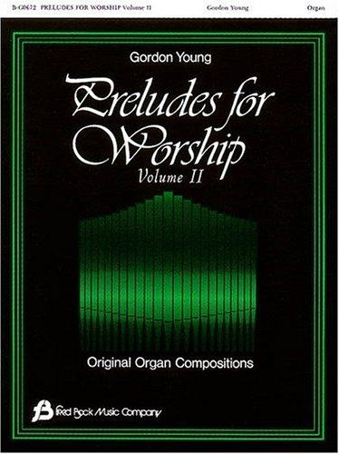 Download Preludes for Worship