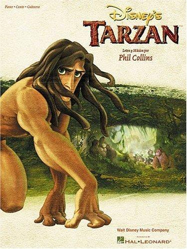Tarzan (Spanish Edition)