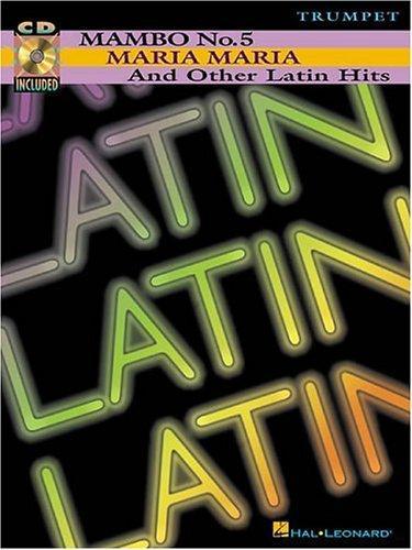 """Download """"Mambo No. 5,"""" """"Maria Maria"""" and Other Latin Hits"""