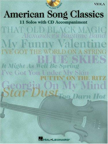 Download American Song Classics