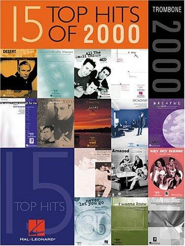 15 Top Hits of 2000